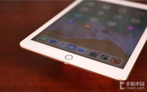 新款9.7英寸iPad评测 物美价廉第一选择