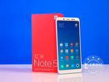 支持全面屏 红米Note 5售价998元