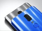 中国移动N3无边框全面屏手机 颜值如何