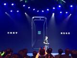 黑鲨手机发布 生为竞技独显+液冷加持!