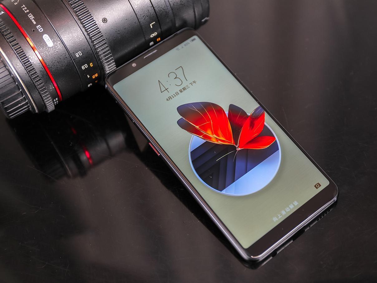 努比亚Z18mini拍照体验 高颜值旅拍神器