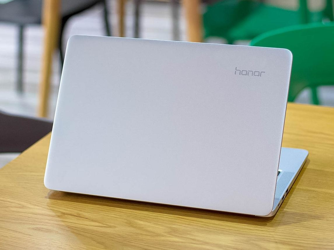 高性价比轻薄本新物种 荣耀MagicBook评测