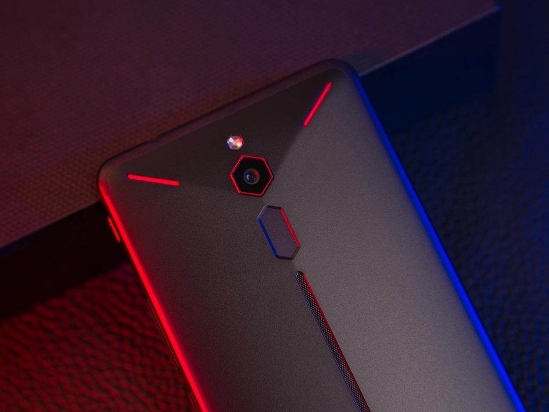 努比亚红魔电竞游戏手机评测 玩家首选
