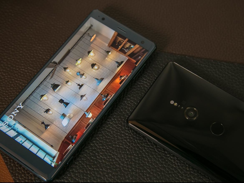 索尼XZ2性能评测:索粉必剁的游戏神器