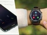 华为手表上线eSIM业务 七大城市试点