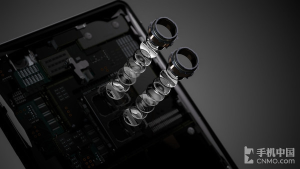 索尼XZ2 Premium采用后置双摄设计