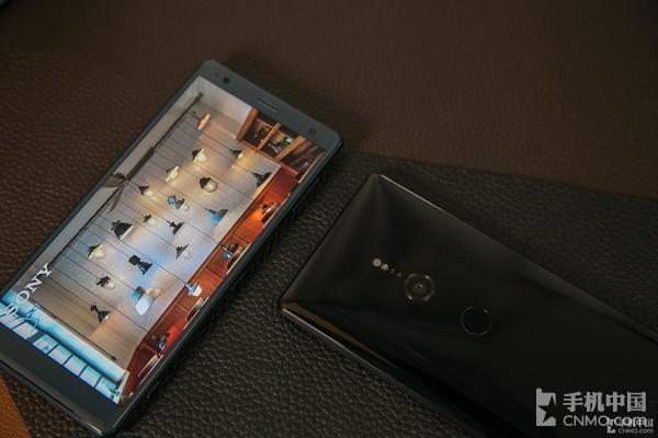 索尼XZ2暗光拍照评测:能力果然不一般