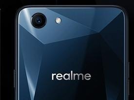OPPO realme 1真机曝光:5月15号发布