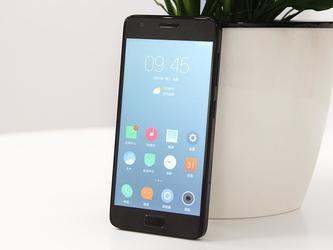 ZUK手机宣布6月回归 新国民旗舰马上来