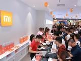 小米之家进驻越南首都 开售120余种产品