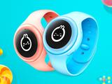 小米米兔儿童电话手表2C发布 六一必选!