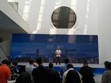 给力!诺基亚移动全球未来实验室落户深圳