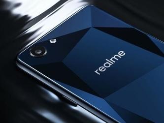 OPPO realme 1正式发布 起售价不到千元