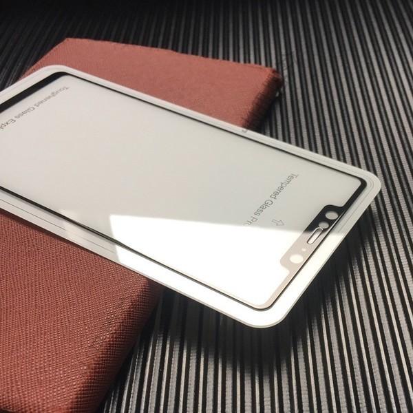 小米8屏幕贴膜
