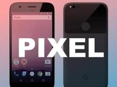 谷歌Pixel 3曝光 无刘海无下巴真全面屏!