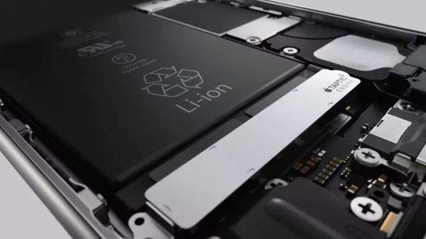 良心发现?苹果为全款更换电池用户退款