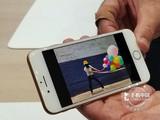 大屏高端防水双摄 苹果iPhone 8 Plus商家报价3508元