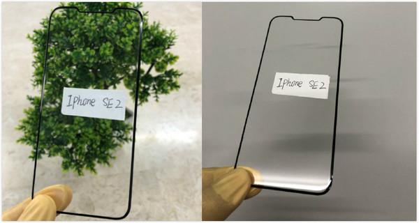 iPhone SE2钢化膜