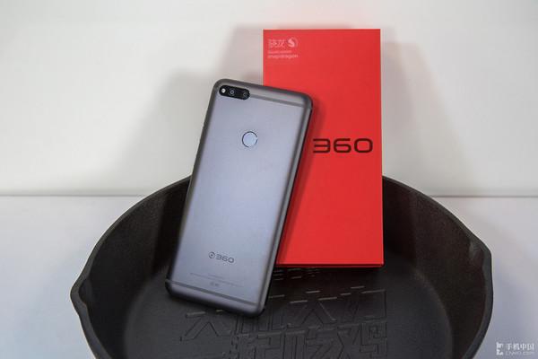 360手机N7