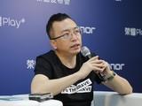 赵明:GPU Turbo技术将普及到千元机上