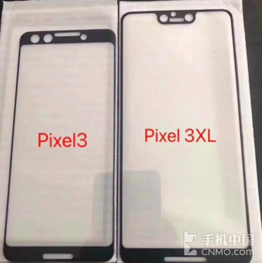 Google Pixel 3搭载3D结构光及骁龙710?