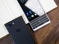 黑莓 BlackBerry Key2 最新的上手评测