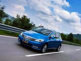 未来购车风向标 新能源车新政今起实施