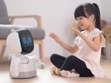 """小米机器人""""小丹""""推出 孩子们的智能管家"""