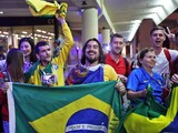 世界杯开赛在即 高盛AI预测巴西夺冠