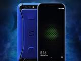 黑鲨游戏手机推御天蓝配色 颜值怎么样