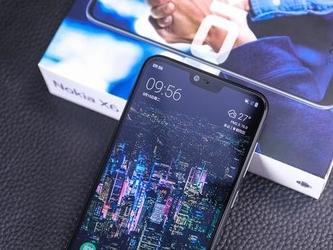 谁说情怀不能当饭吃 Nokia X6有颜又有料