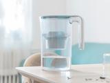 小米发布米家滤水壶 轻松享受一杯好水