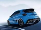 雷诺研发电动车 投资金额高达10亿欧元
