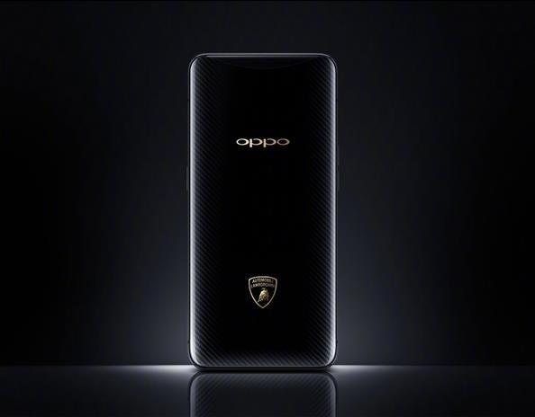 【图片5】OPPO Find X正式发布 真全面屏/7500起