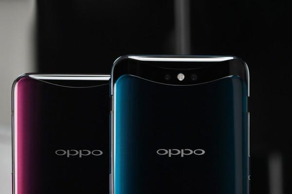 OPPO Find X 3D结构光:交互很野路子很正