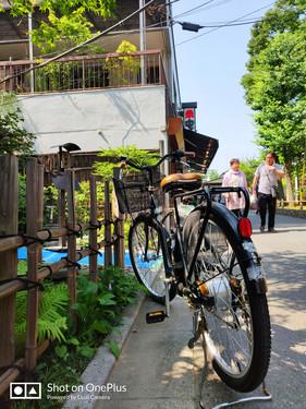 行摄志:跟一加6漫步东京 美食美景相随