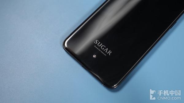 糖果翻译手机S20