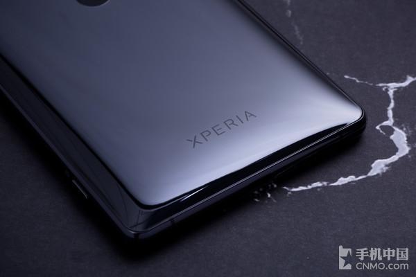 索尼Xperia XZ2 Premium