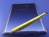 三星Note9售价曝光 折合人民币7800元