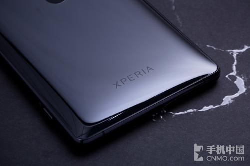 为信仰充值 索尼XZ2 Premium图赏