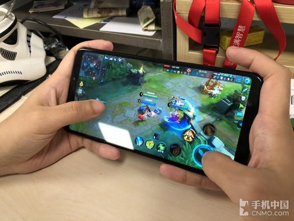 小米Max 3评测:6.9英寸的巨屏真给力