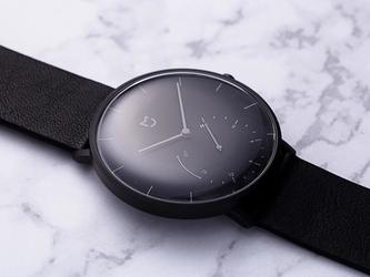 米家石英表体验:经典腕表隐藏科技之美