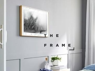 来自未来的它 三星The Frame电视来临