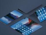 微软可折叠手机专利 支持笔记本模式
