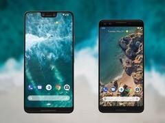 谷歌Pixel 3 XL工程机曝光 依然单摄像头