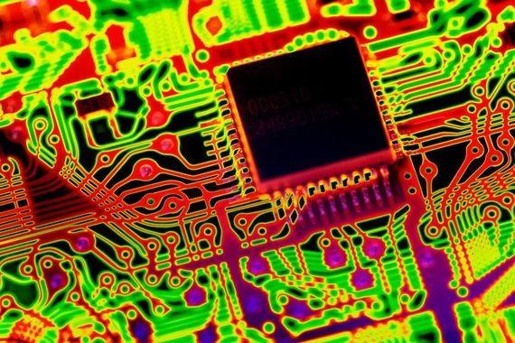 台积电遭病毒停工风波 苹果芯片或受影响