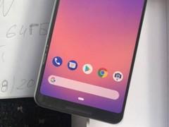 谷歌Pixel 3 XL真机上手 还敢说国产机丑?