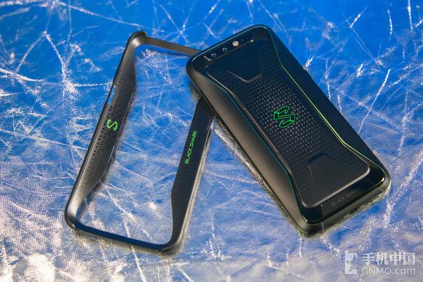 大屏/高性能/大电池 这些游戏手机爽skr人
