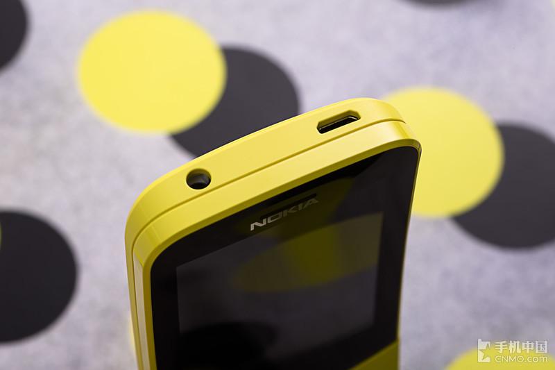 经典复刻 香蕉手机 诺基亚8110图赏