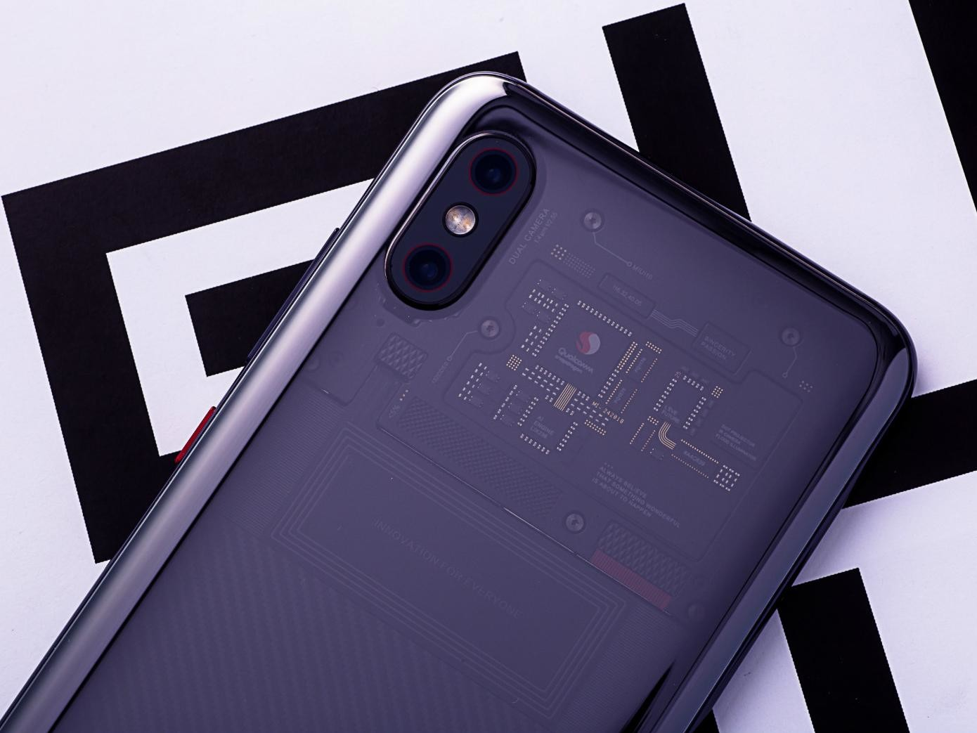 小米8透明探索版实测 骁龙845名不虚传